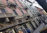 Hôtel Bergame - Bella Italia-3
