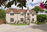 Location vacances High Wycombe - Woodside House-1