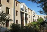 Location vacances Meschers-sur-Gironde - Apartment Baie de l'Océan-1