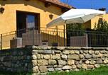 Location vacances Bagno a Ripoli - The Little Yellow House-4