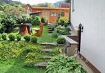Location vacances Trusetal - Ferienwohnung Brotterode Thu 071-3
