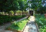 Location vacances Kasane - Thompson's Guest House-4