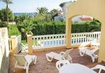 Location vacances l'Ametlla de Mar - Holiday home c/Margallo-3