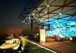 Hôtel Tha Sala - Ae Lana Chiangmai Eclectic-2