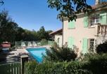Location vacances Lacrouzette - House La fourézié-1