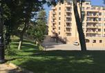 Location vacances Varna - Apartment C2 Zlatna Kotva-1
