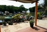 Location vacances Negombo - Lagoon Villa-2