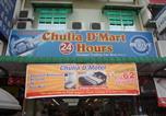 Hôtel Perai - Chulia D'Motel-2
