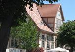 Hôtel Grevesmühlen - Gartenhotel Sophienhof-1
