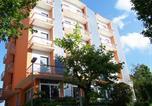 Hôtel San Giovanni In Marignano - Hotel Haway-4