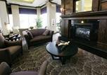 Hôtel Norman - Hilton Garden Inn Norman-4