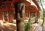 Location vacances  Botswana - Sanctuary Chobe Chilwero-4