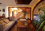 Hôtel Dali - Manhaiting Boutique Resort Inn-1