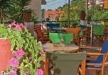 Location vacances Parga - Milos Studios-4