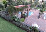 Location vacances Cuernavaca - Calle del Rosal-1