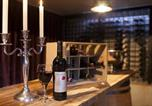 Hôtel Midrand - Aloe Lane Guest Lodge-1