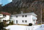 Location vacances Sankt Anton im Montafon - Haus Dobler 110w-1