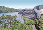 Location vacances Tvedestrand - Holiday home Tvedestrand 57-4