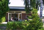 Location vacances Deventer - Type C Basis 4 persoons bungalow-1
