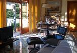 Hôtel Isola delle Femmine - Bb Galatea-4