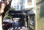 Hôtel Tiburon - Cable Car Hotel-2