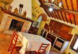 Location vacances San Casciano dei Bagni - Apartment Villa Samemi-2