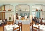 Hôtel Marciana - Hotel La Conchiglia-3