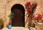 Hôtel Petra - Finca Hotel Mallorca Son Verd-4