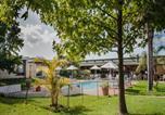 Hôtel Montagu - The Swellengrebel Hotel-2