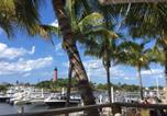 Location vacances West Palm Beach - Mango Haus Vacation Home-4