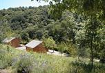 Camping La Fouillade - Village de chalets Les Chalets de la Gazonne-4