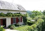 Location vacances Montigny-en-Morvan - De Dependance-1