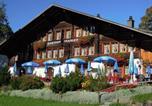Hôtel Innertkirchen - Landgasthof Tännler-4