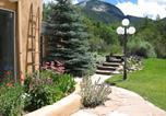 Location vacances Santa Fe - Casa Coyote Villa-3