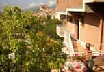 Hôtel Pollina - B&B Panorama-4
