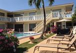 Hôtel Coral Springs - Deerfield Beach Motel-1