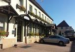 Hôtel Rodalben - Hotel Dorfschenke-4