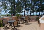 Location vacances Bradenton Beach - Alamanda Villa on Holmes Beach-4