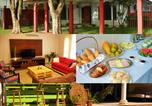 Hôtel Foz do Iguaçu - Hostel House-2