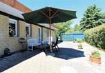 Location vacances Helsinge - Holiday home By-Lyngen P-616-2