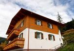 Location vacances Filzmoos - Apartment Bio-Hof Möslehen-1