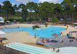 Camping Naujac-sur-Mer - Domaine Résidentiel de Plein Air Medoc Plage-1