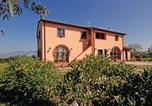 Location vacances Cascina - Holiday Home Cascina (Pi) with Sauna Xiv-3