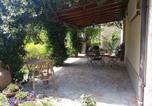 Location vacances Amandola - Casa Vacanze Nelle Marche-1
