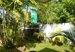 Hôtel Anuradhapura - Indrani Inn Tourist Rest-3