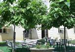 Hôtel Labouheyre - Le Domaine-4