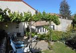 Location vacances Claviers - Holiday home Bargemon-1