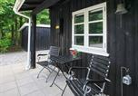 Location vacances Vemb - Two-Bedroom Holiday home in Ulfborg 1-2