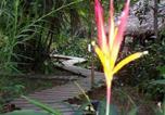 Location vacances Leticia - Reserva Natural Heliconia Amazonas-2