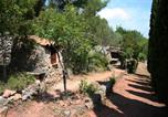 Location vacances Vall d'Alba - La Perla Holiday Home-2